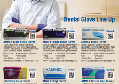 Dental Gloves